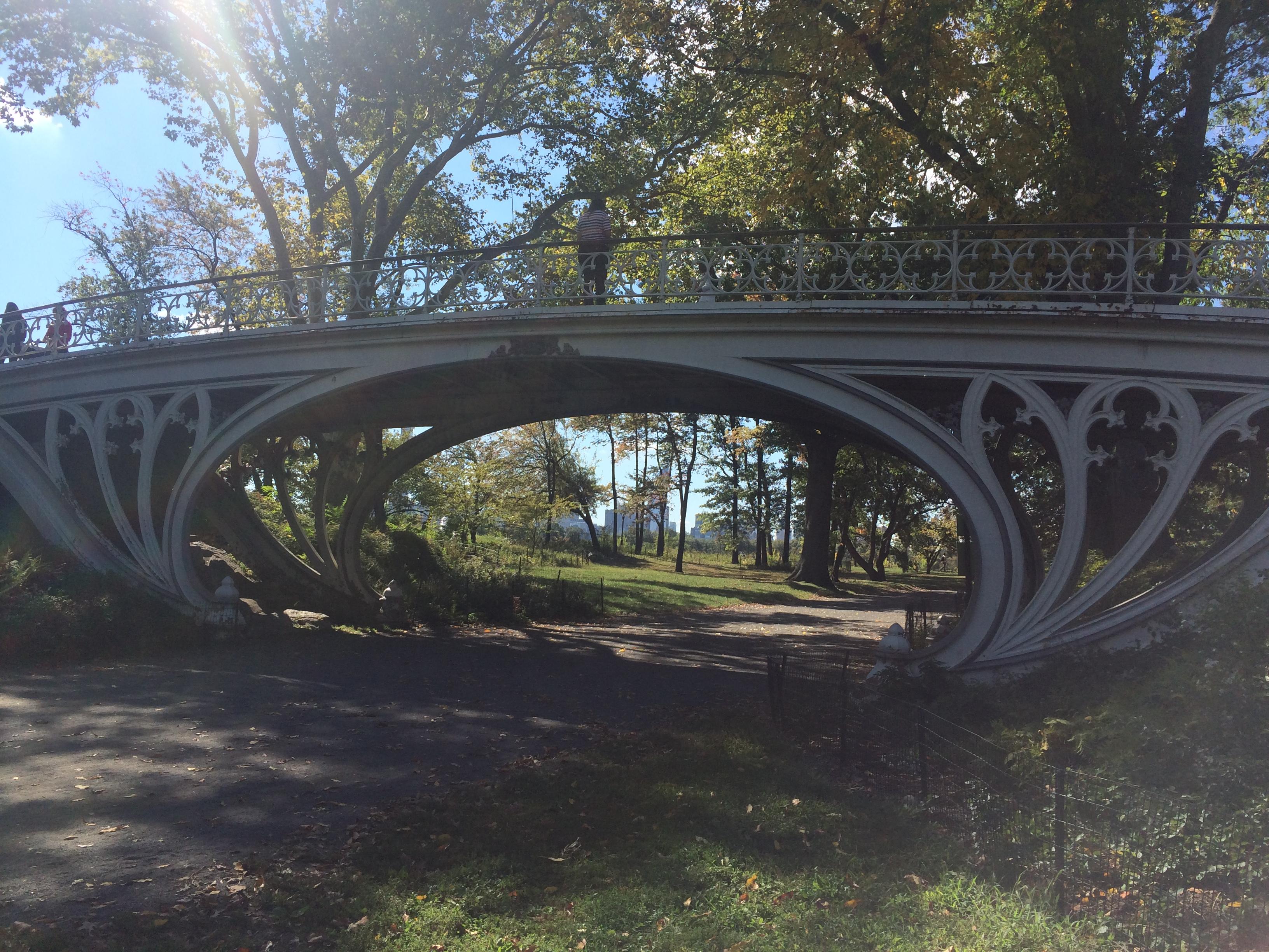 Gothic Bridge