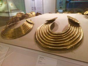 archaeology museum dublin ireland
