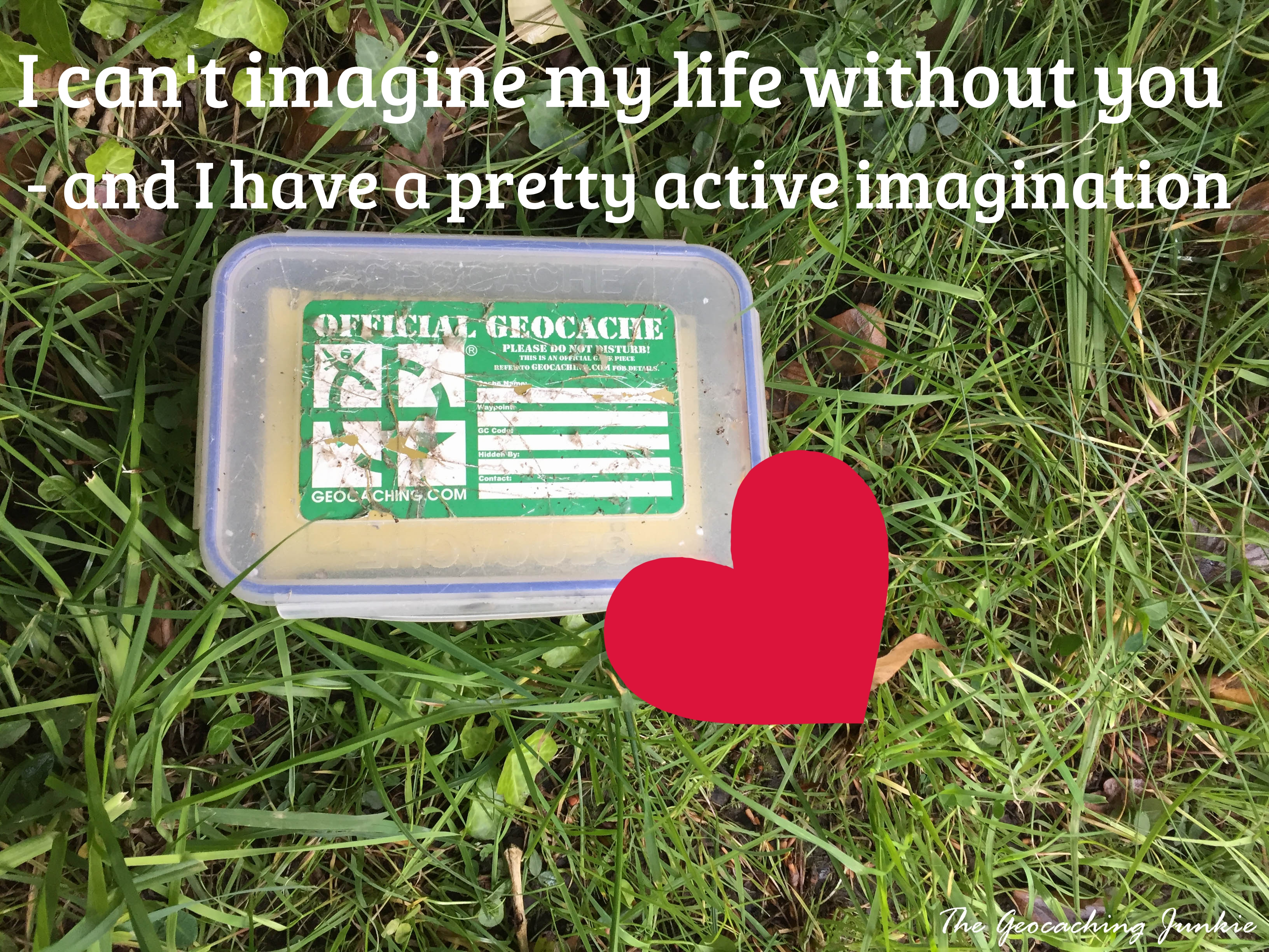 8 Things I've Learned About Myself Since I Started Geocaching