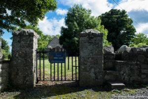 Hidden Gems: Tully Church and Lehaunstown Crosses Dublin