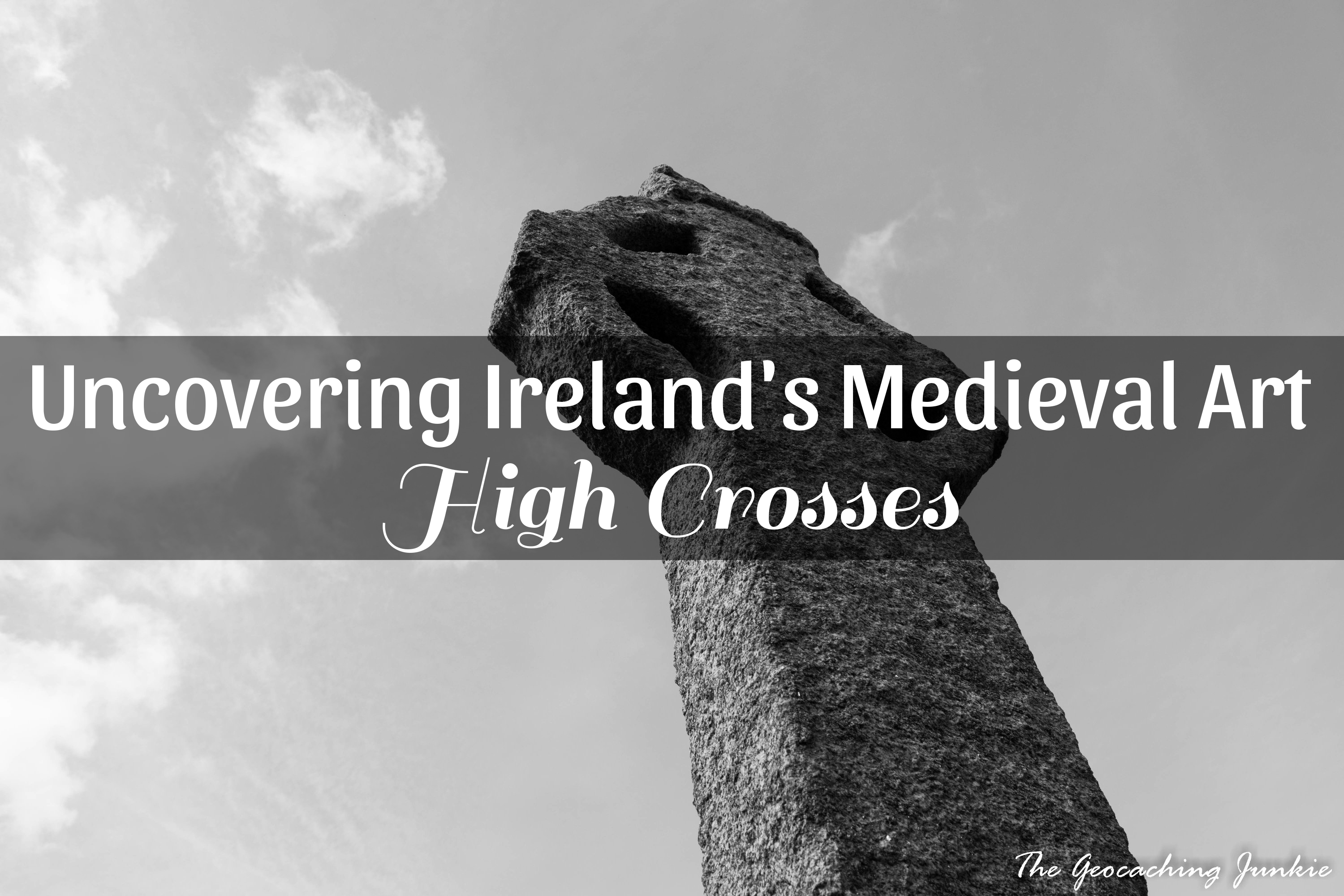 Uncovering Ireland's Medieval Art: High Crosses