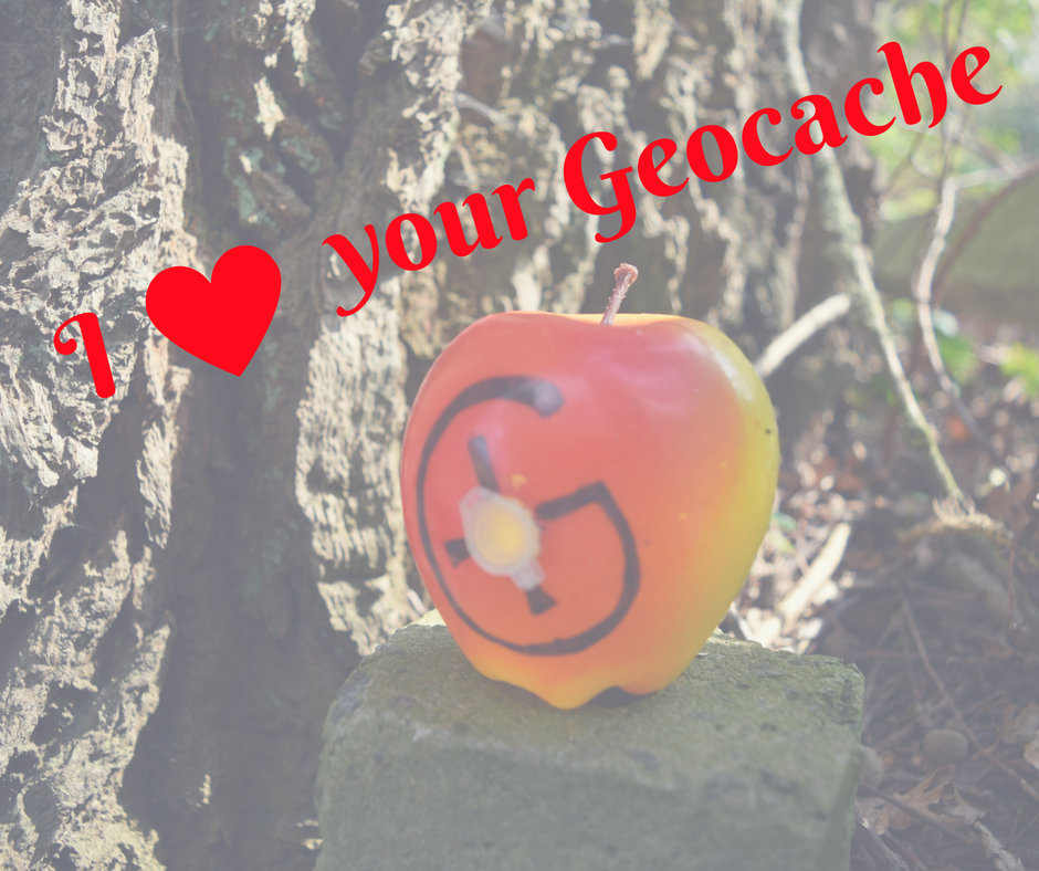 Are you on the Geocaching Naughty or Nice List?