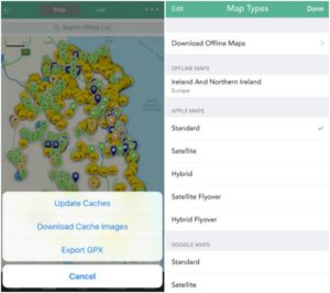 A How-To Guide on Pocket Queries | The Geocaching Junkie