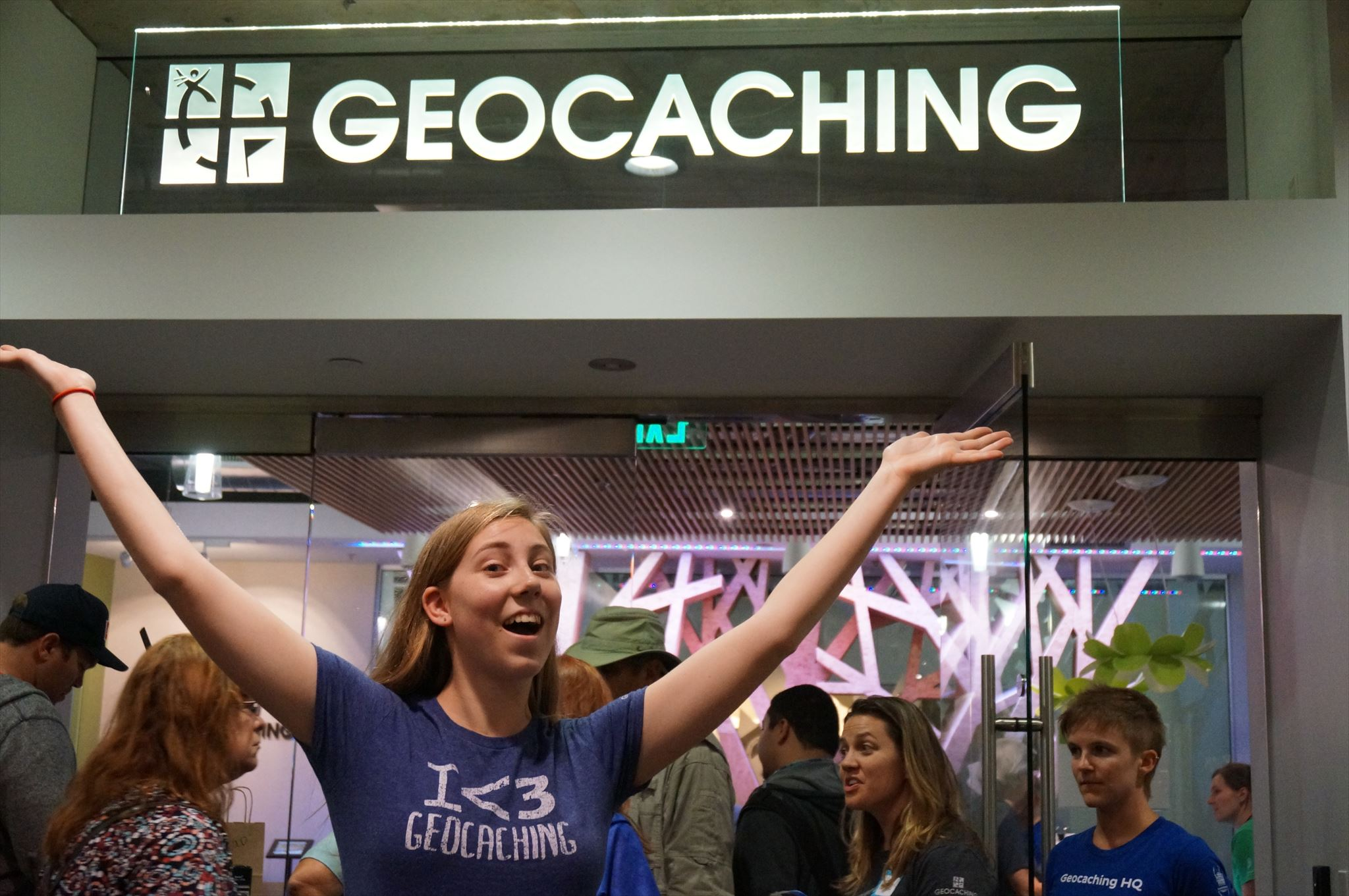 The Geocaching Junkie: Tips for submitting a finalist worth GIFF entry