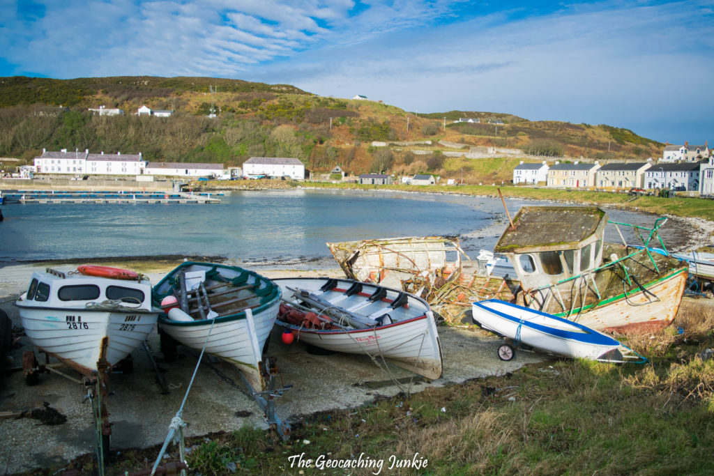 Rathlin Island | The Geocaching Junkie