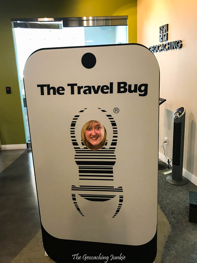 What to Expect When You Visit Geocaching HQ | The Geocaching